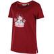 Regatta Filandra II Kortærmet T-shirt Damer rød
